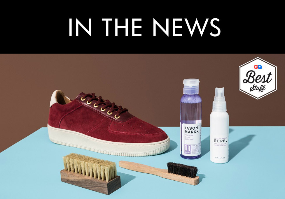 the best sneaker cleaning kit is the secret to staying fresh