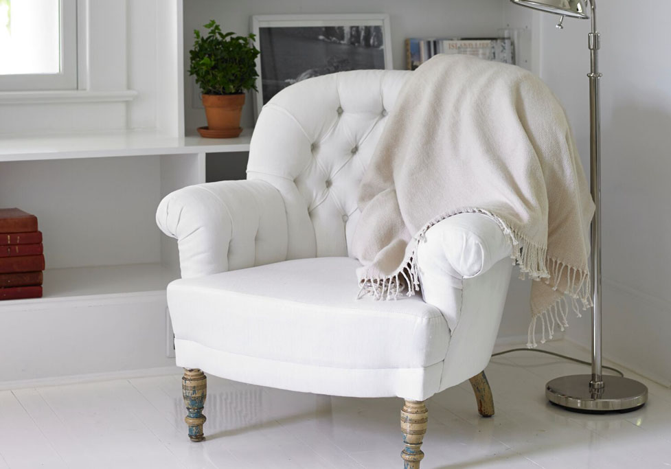 things we love | all about white